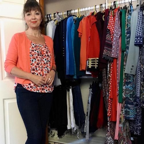wardrobe consultant, wardrobe consultant biggleswade, personal wardrobe stylist bedfordshire,
