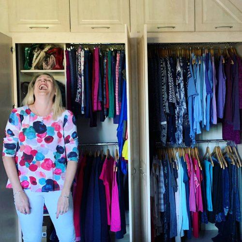 wardrobe colour consultant biggleswade, wardrobe consultant hertfordshire